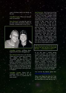 Steve Howard Interview page 3