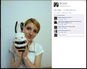 Olga and the Bunny