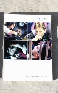 Cover of The Times Picture Annual 2006