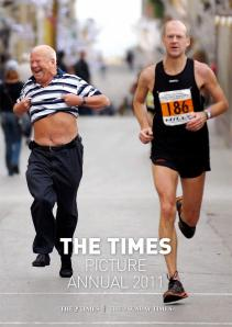 Cover of The Times Picture Annual 2011