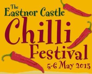 Official logo of the Chilli Festival