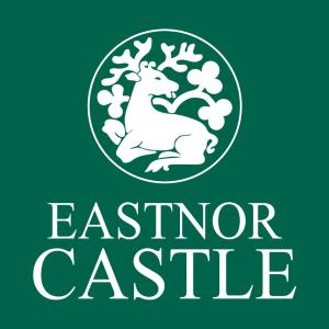 Official coat of arms of Eastnor Castle