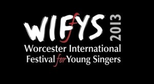 The logo of the Festival
