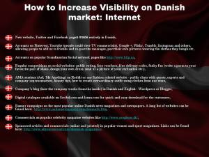 How to increase visibility of your company using Internet