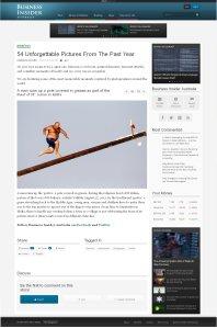 Australian Business Insider, December 5, 2013