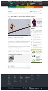 Teletica, August 26, 2013