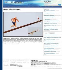 Kalim Post, August 27, 2013