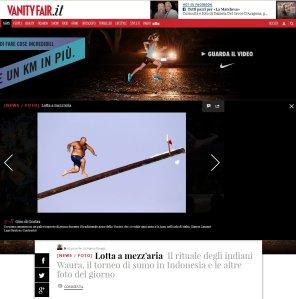 Vanity Fair Italia, August 27, 2013