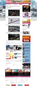 Svet, August 26, 2013