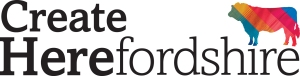 Official Create Herefordshire logo