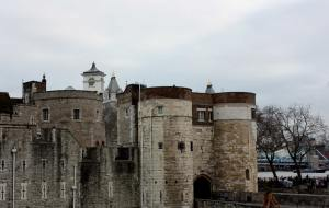 The Tower of London - be afraid, be very afraid...