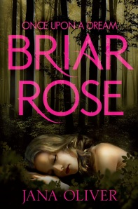 Great book with a great cover - Briar Rose can be ordered here: http://www.amazon.co.uk/Briar-Rose-Jana-Oliver/dp/1447241096/