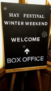 Winter Weekend  box Office