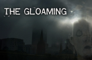 Logo used For Gloaming Kickstarter Campaign. The project is now being rewritten and  being prepared for re-launch