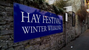Hey Festival Winter Weekend
