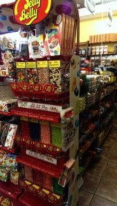 Nostalgic Sweets and their ever increasing selections of treats
