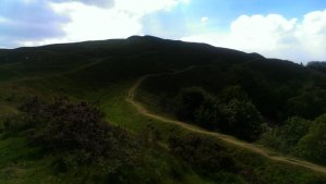 Herefordshire Beacon