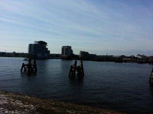 Cardiff Bay 2