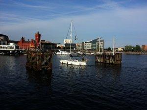Cardiff Bay 1