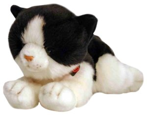 Official picture of Smudge by Keel Toys