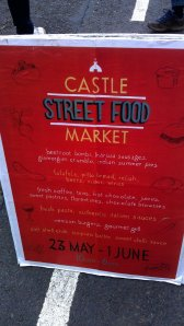 Castle Street Food Market