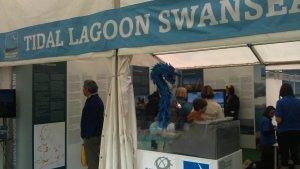 Tidal Lagoon Swansea