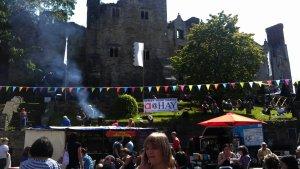 Castle street market