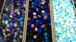 Gem lovers paradise!