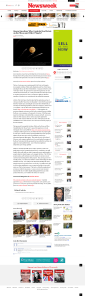 Newsweek Technology - Quora Question: Who Controls Real Estate on the Moon and Other Planets? 21st of September 2014