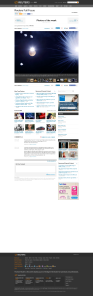 Reuters Full focus 15th of August 2014