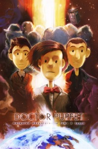 Doctor Puppet - The Adventure in Time and Space