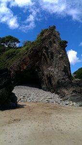 Ladies cave