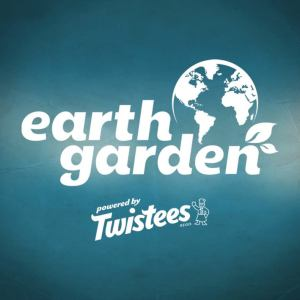 Earth Garden logo