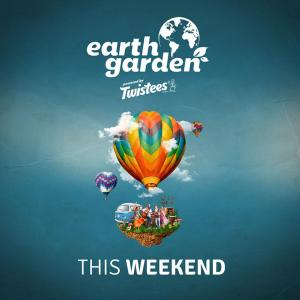 Earth Garden is taking place on June 5-7th 2015 in Ta' Qali National Park on Malta