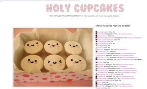 Photo from Holy Cupcakes