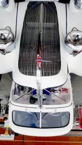 Chevrolet profile