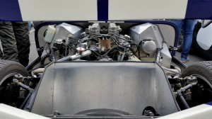 Factory Five car engine