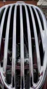 Ford Thunderbird engine