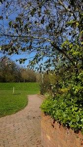 Public path