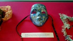 Herocolubus Mask