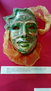 Kolob Mask