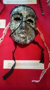 Nibiru Mask