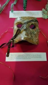 Serpo Mask