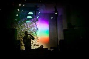 John Nash live